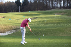Golf Golfschule Training Hotel Hofgut Georgenthal