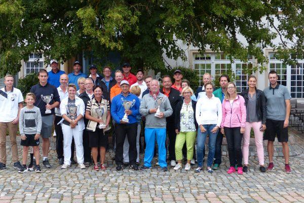 Golf Golfclub Club Mitglieder