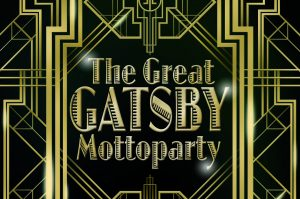 The Great GATSBY Silvesterparty 2018 im Hofgut Georgenthal Hotel Golf Spa Restaurant