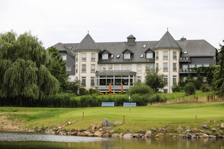 Hofgut Georgenthal Hotel Golf Spa Restaurant